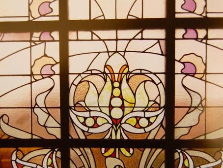 Les immeubles de style Art Nouveau à Biarritz