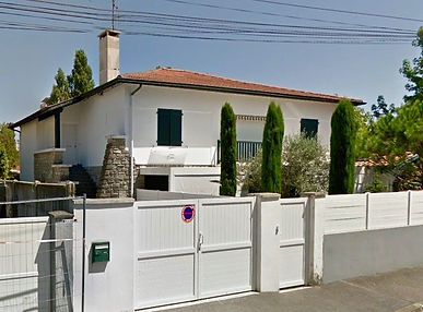 Grand Duplex dans Villa divisée en appartements
