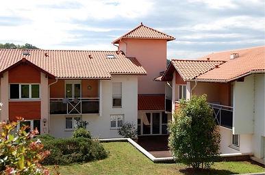 T3 en Duplex avec terrasse et garage