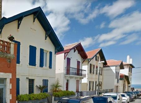 Le Chalet Biarrot : une architecture typique faisant partie de l'identité de la Ville