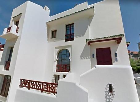 Le style Néo-Mauresque à Biarritz