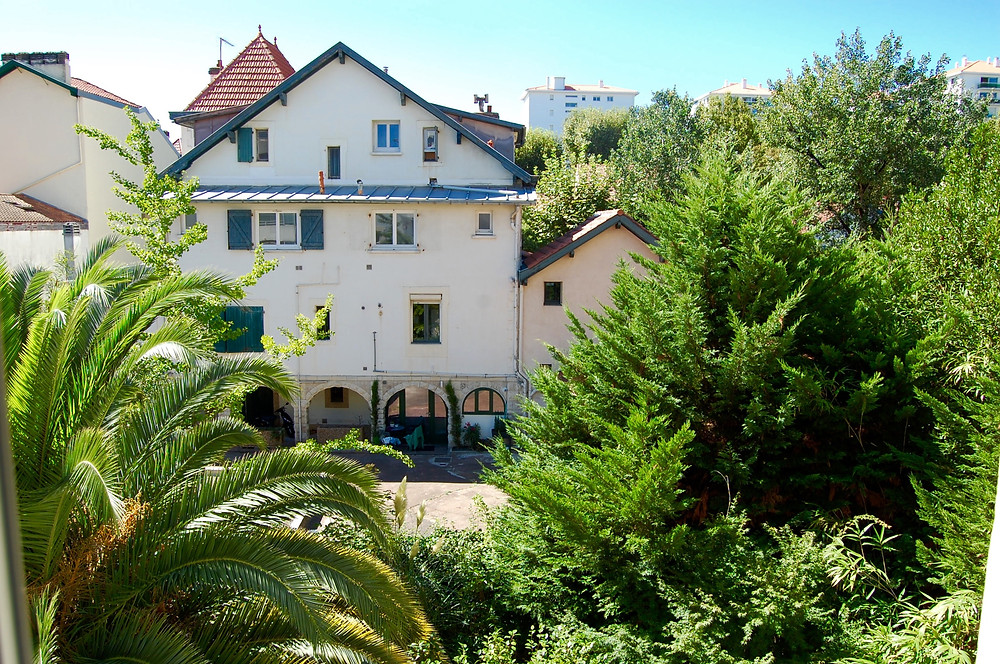 Beau studio à vendre à Biarritz Saint-Charles