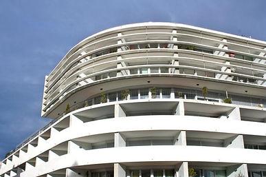T2 avec terrasse et parking en sous-sol