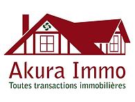 Logo Akura Immo Immobilier Biarritz