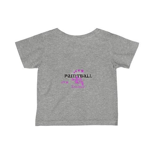 Paintball trainee Infant Fine Jersey Tee