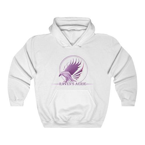 Raven's aerie Unisex Heavy Blend™ Hooded Sweatshirt