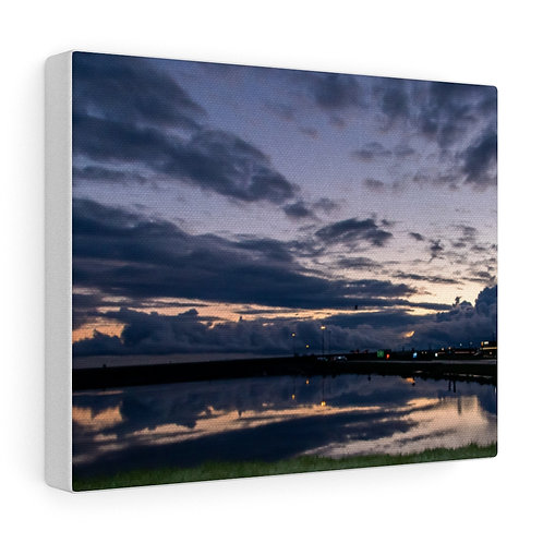 Reflections Canvas Gallery Wraps
