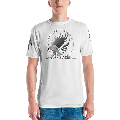 Raven Men's T-shirt