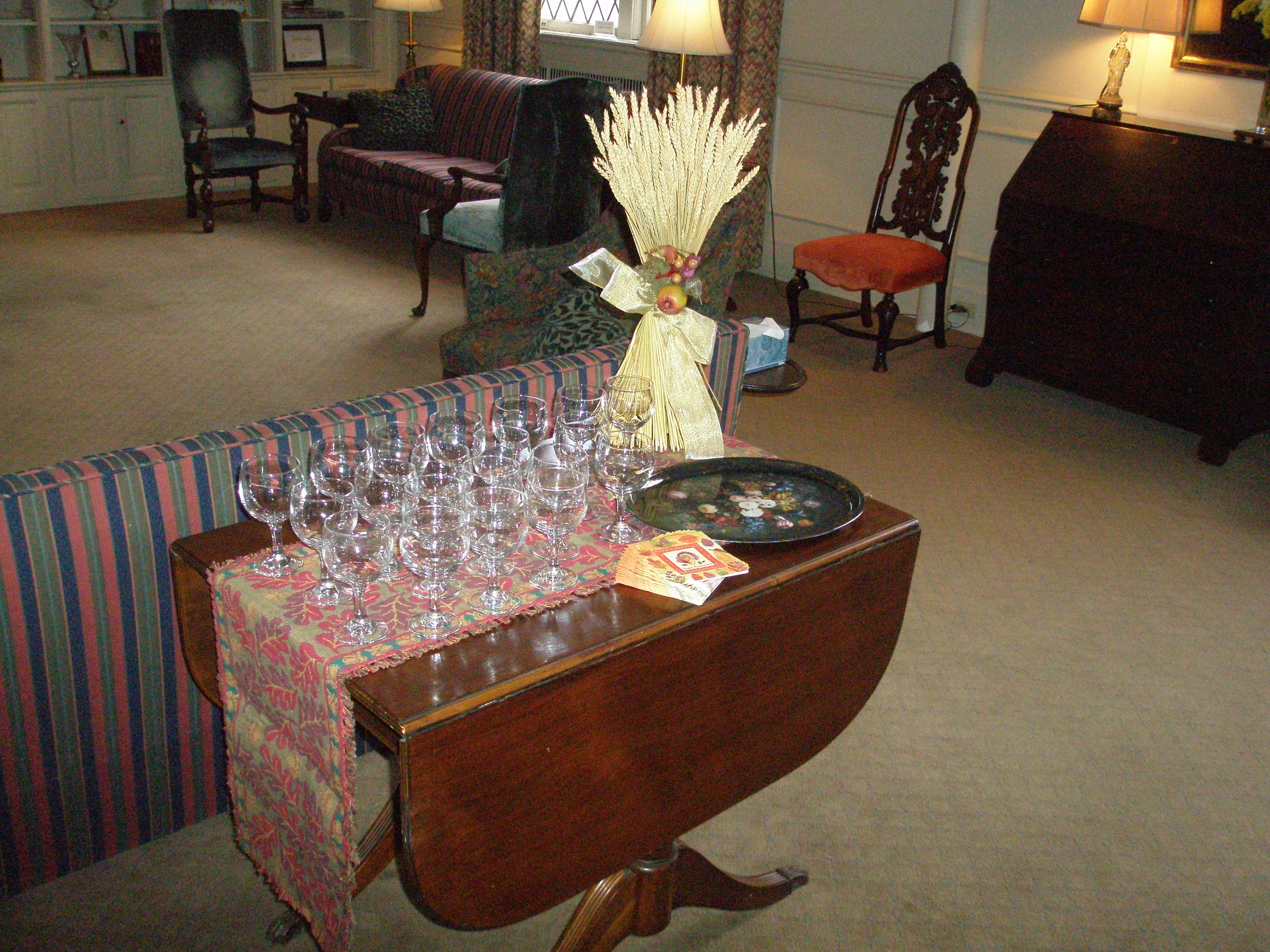 Advent Workshop 2008-02
