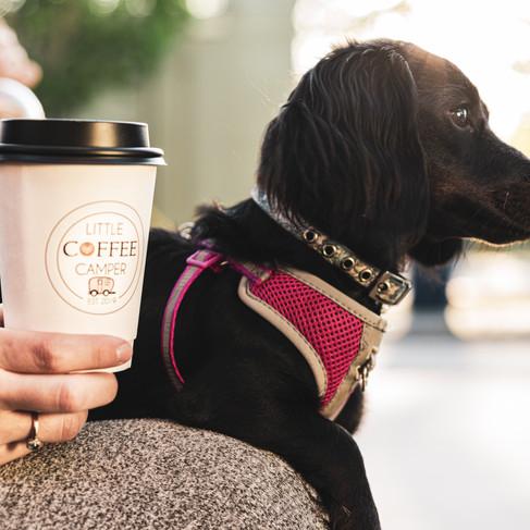 Little Coffee camper