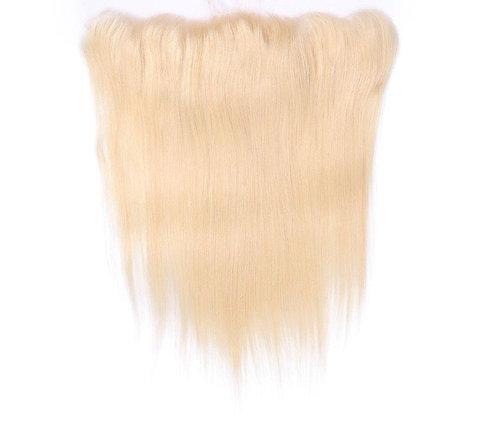 613 Platinum Blonde Frontals