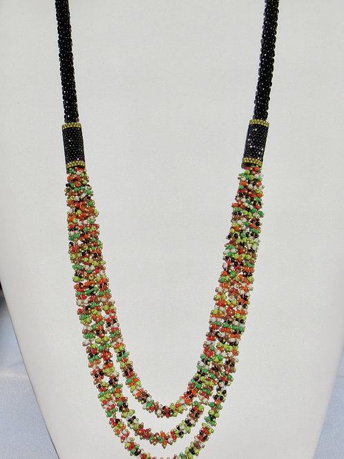 Fiesta Necklace