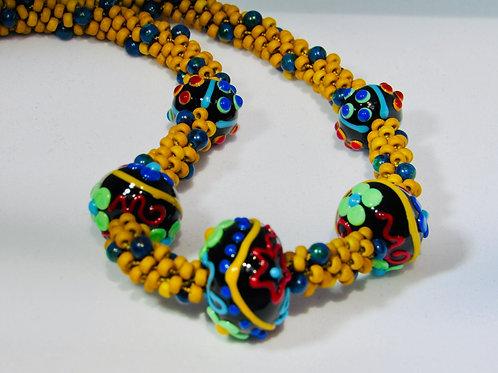 Fiesta Fun Necklace