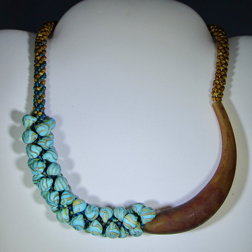 Southwest Alchemy Necklace