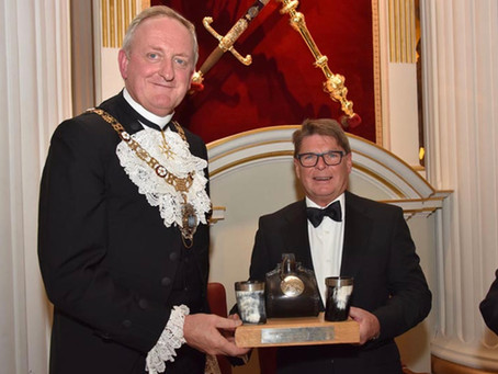 EcoCore receives top plastics award for sustainability