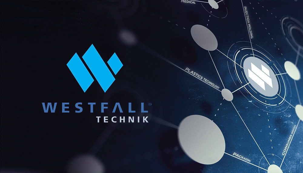 Westfall Technik logo and services graphic