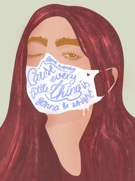 Singing Mask