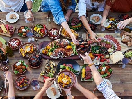 Interesting Ways You Can Start Saving Food Now (PSYCHOLOGICAL METHODS)