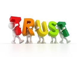 Εμπίστευμα (trust) και επιχειρηματική ανωνυμία