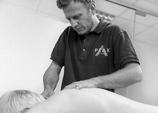 Manipulation massage nottingham quality physio clinic