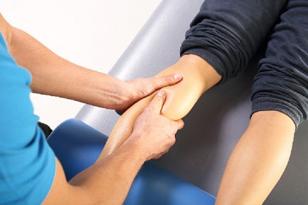 nottingham sports inury clinic physio sports massage