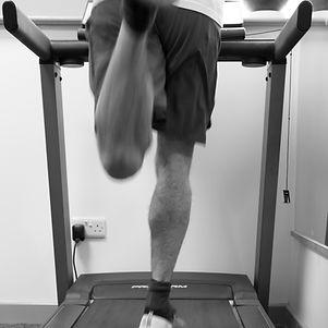 Sports Injuries physio running assessment Nottingham