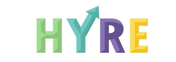 HYRE Logo 1