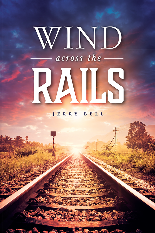 Wind Across the Rails