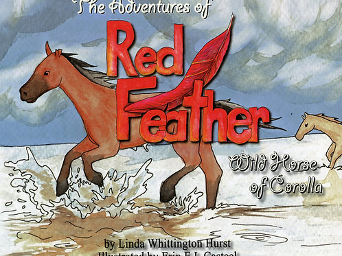 The Adventures of Red Feather
