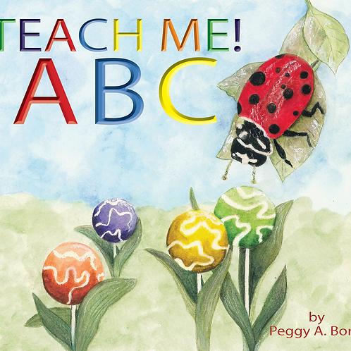 Teach Me! ABC