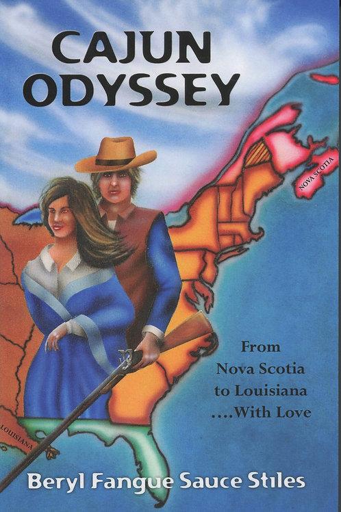 Cajun Odyssey: From Nova Scotia to Louisiana...With Love
