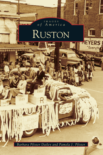 Ruston - Images of America