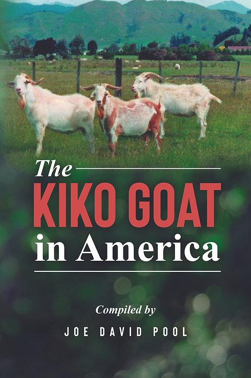 The Kiko Goat in America