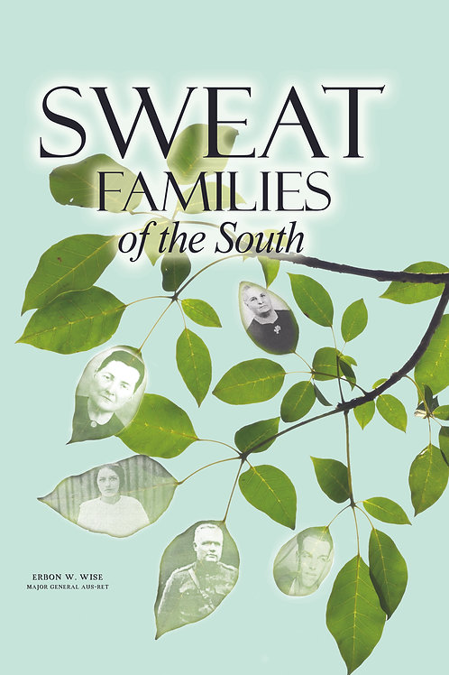 SWEAT Families of the South