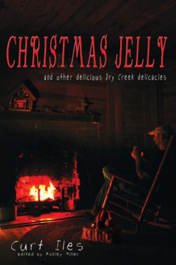Christmas Jelly
