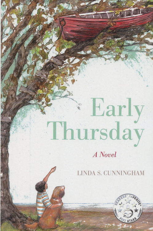 Early Thursday: A War, a Hurricane, a Miracle!
