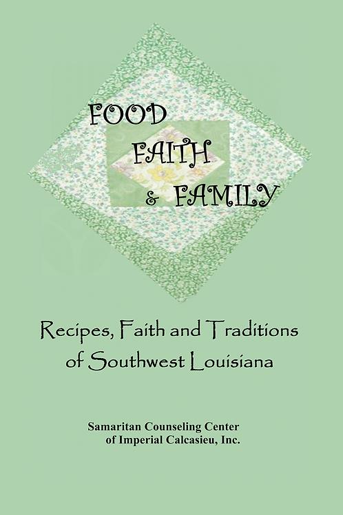 Food Faith & Family
