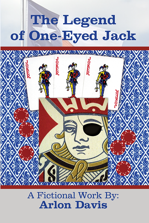 The Legend of One-Eyed Jack