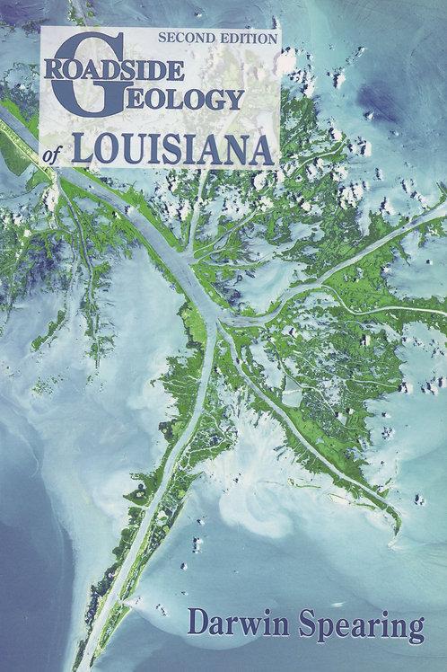 Roadside Geology of Louisiana