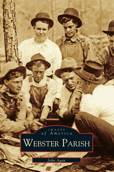 Webster Parish - Images of America