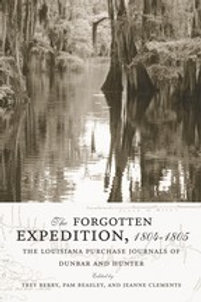 The Forgotten Expedition, 1804-1805