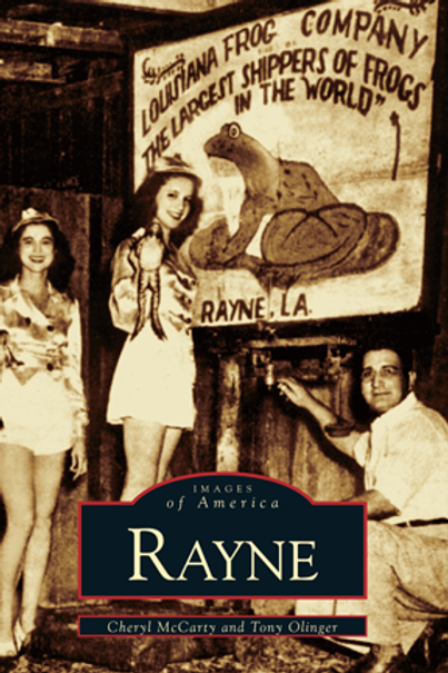 Rayne - Images of America