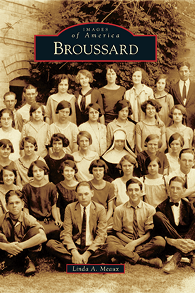 Broussard - Images of America