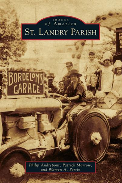 St. Landry Parish - Images of America