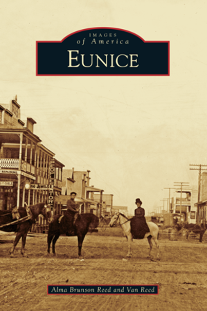 Eunice - Images of America