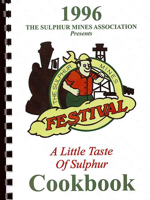 A Little Taste of Sulphur