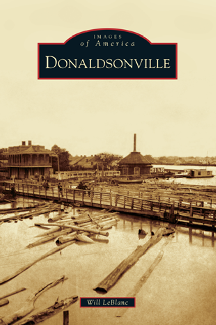 Donaldsonville - Images of America