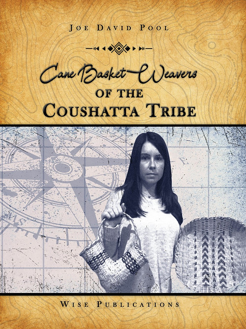 Cane Basket Weavers of the Coushatta Tribe