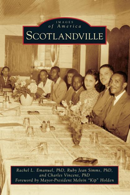 Scotlandville - Images of America