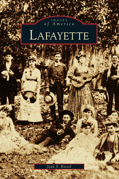 Lafayette - Images of America
